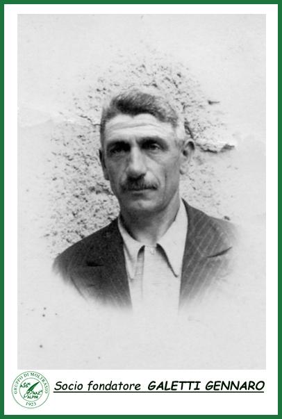 Galetti Gennaro