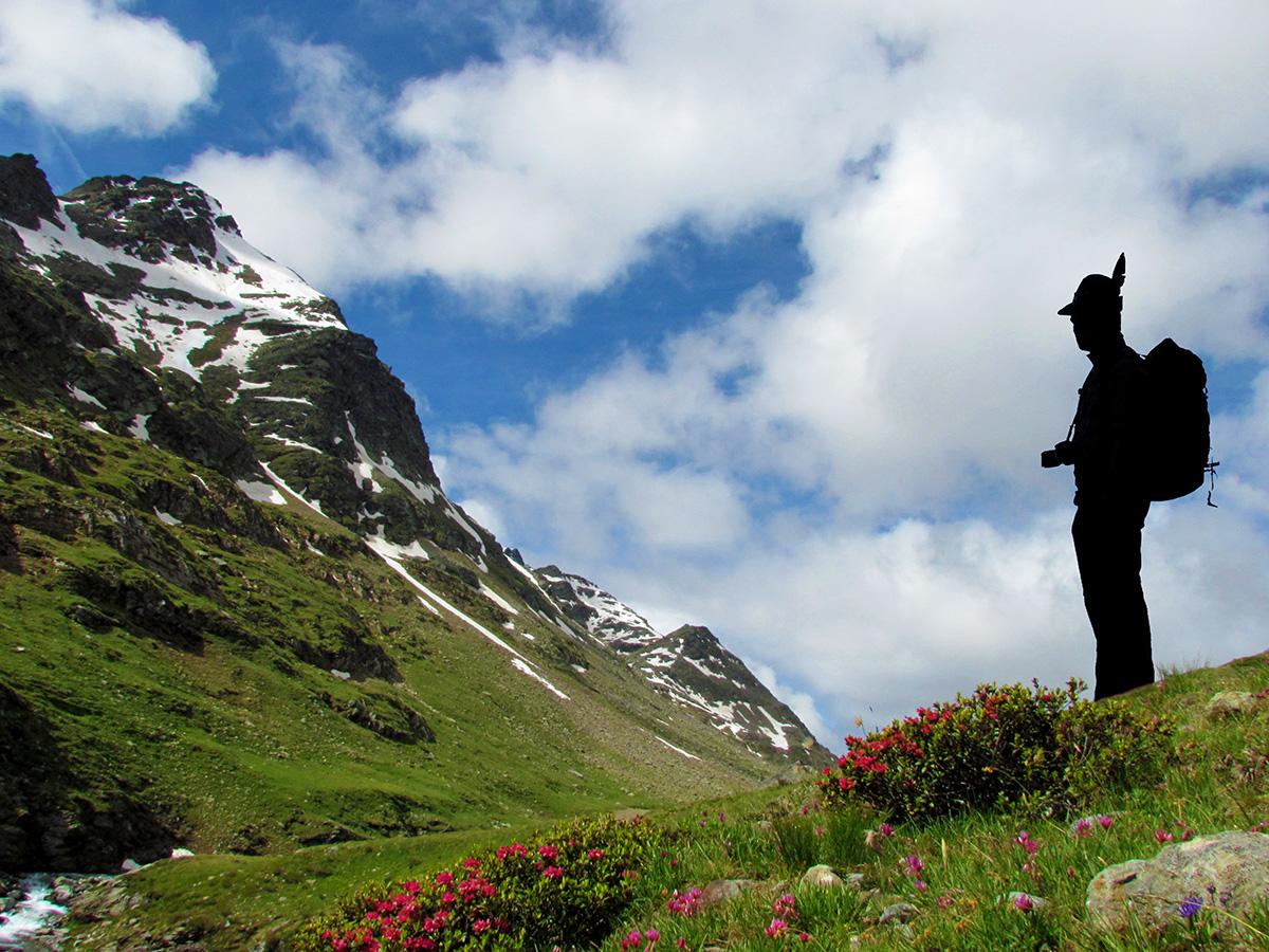 riflessioni alpine 1