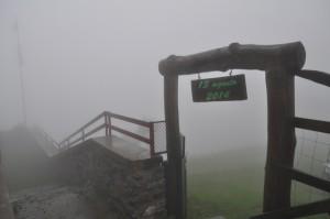 13 agosto 2014 Rifugio Murelli 90° Gianmario