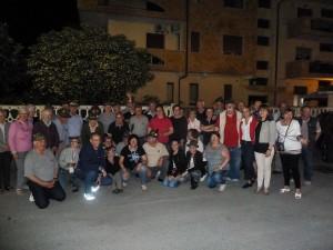15-18 maggio 2015 Adunata Nazionale L'Aquila
