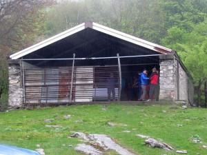 1° maggio 2015 Alpe Grosso