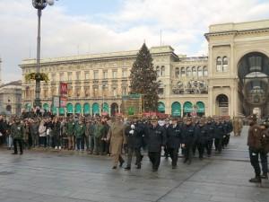 11 dicembre Milano